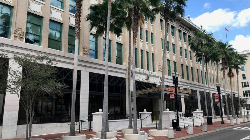 Jax Councilmen Propose Programs To Help Jail Population And City's Uninsured Residents